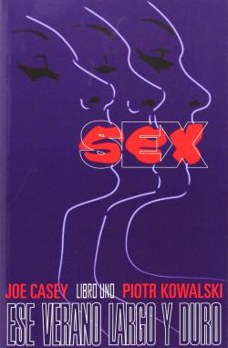Sex, 1 Ese Verano Largo
