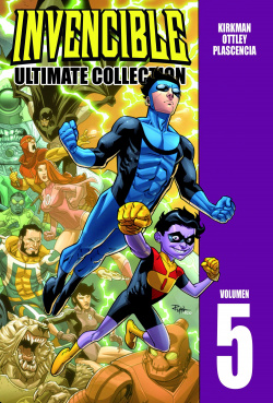Invencible Ultimate, 5