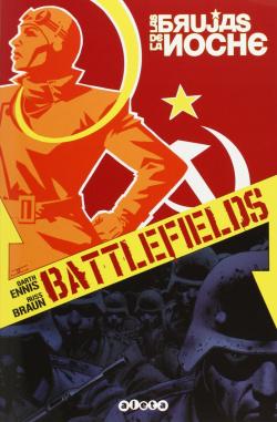 Battlefields, 1 Las Brujas De La Noche