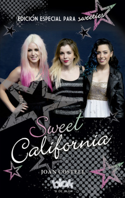 Sweet California. Edición especial fans