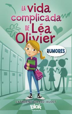 La vida complicada de Léa Oliver