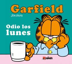 Garfield: Odio Los Lunes