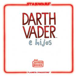 Dath Vader e hijos