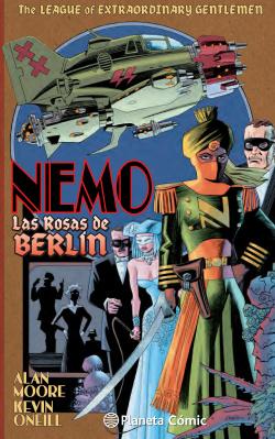 Nemo:las rosas de Berlín