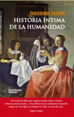 Historia íntima de la humanidad