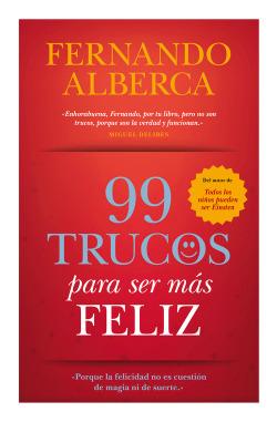 99 trucos para ser más feliz