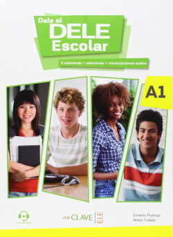 Dale al dele A1 escolar + audio descargable