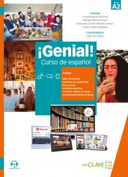 íGenial! A2 - Curso de español