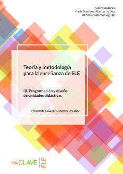 TEORIA METODOLOGIA ENSEÑANZA ELE III