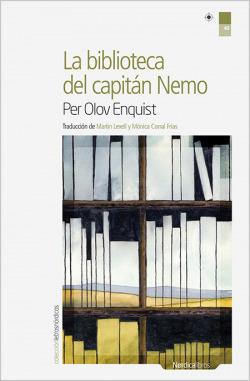 La biblioteca del capitán Nemo