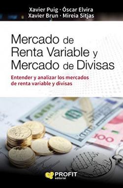 Mercado de renta variable y mercado de divisas NE