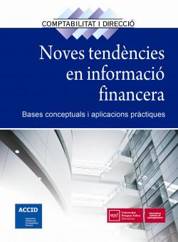 Noves Tendecies En Informacio Financera