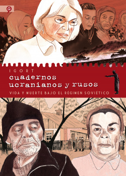Cuadernos ucranianos y rusos