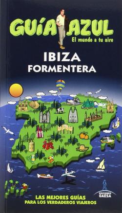 Guia Azul Ibiza y Formentera