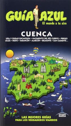 Guia azul Cuenca