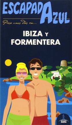 Ibiza y Formentera 2015