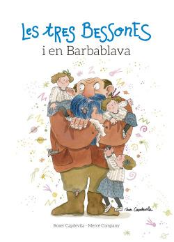 Tres Bessones i en Barbablava