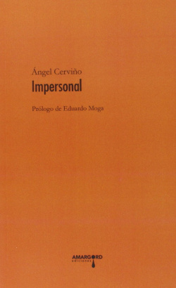 42.IMPERSONAL (POESIA)