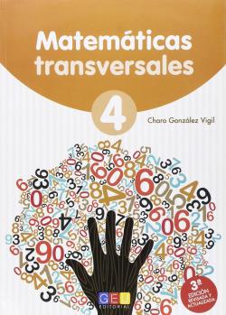 MATEMATICAS TRANSVERSALES 4 3ED