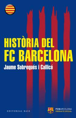 Història del FC Barcelona