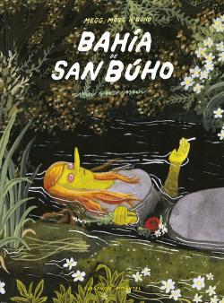 Bahía de San búho