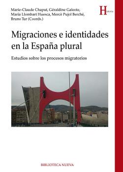 MIGRACIONES E IDENTIDADES EN LA ESPAÑA PLURAL