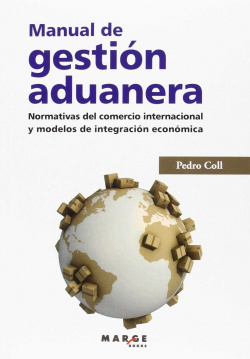 Manual de gestión aduanera