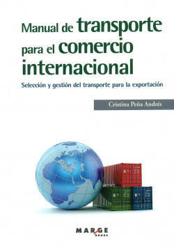 Manual de transporte para el comercio internacional