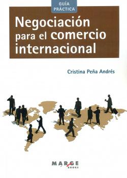Negociación para el comercio internacional