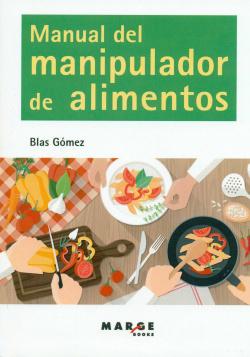 Manual del manipulador de alimentos