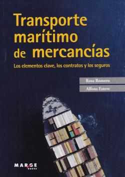 TRANSPORTE MATÍTIMO DE MERCANCÍAS