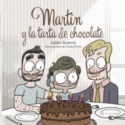 Martin y la tarta de chocolate