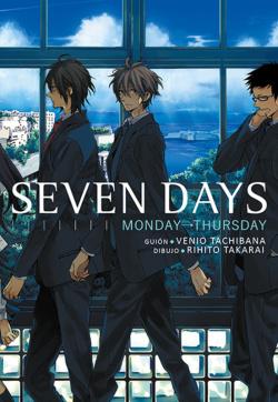 Seven Days, 1