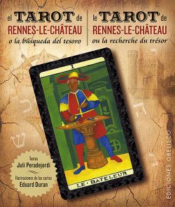 El tarot de Renne-Le-Chateau con cartas