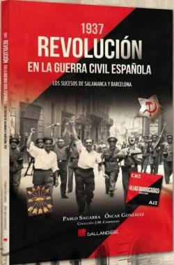 1937 REVOLUCION EN LA GUERRA CIVIL ESPAÑOLA