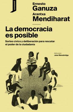 La democracia es posible