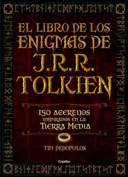 Libro de los enigmas de J.R.R