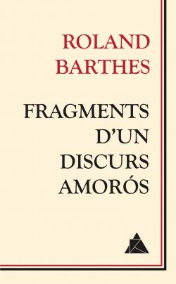 Fragments d´un discurs amorós