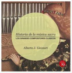 Historia de la música sacra.