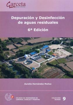 DEPURACIÓN Y DESIFECCIÓN AGUAS RESIDUALES
