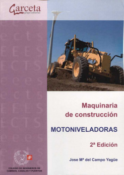MAQUINARIA DE CONSTRUCCIÓN CARGADORAS