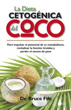 La dieta cetogenica del coco
