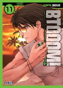 Btooom,11