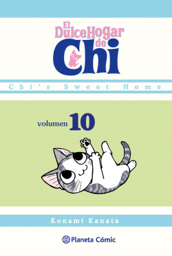 El dulce hogar de Chi