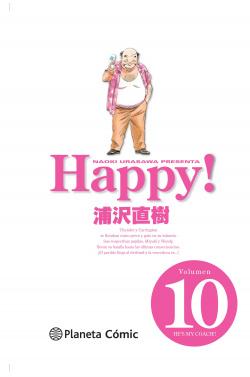 HAPPY! 10