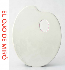 EL OJO DE MIRO, THE MIRO EYE