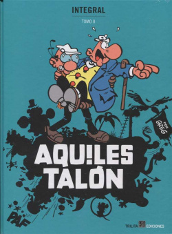 AQUILES TALÓN