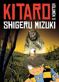 Kitaro, 3