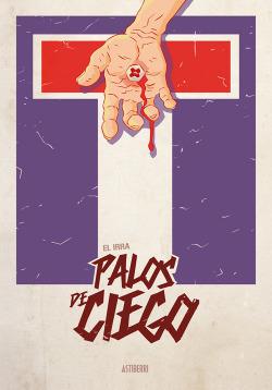 PALOS DE CIEGO