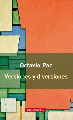 Versiones y diversiones- nueva edición